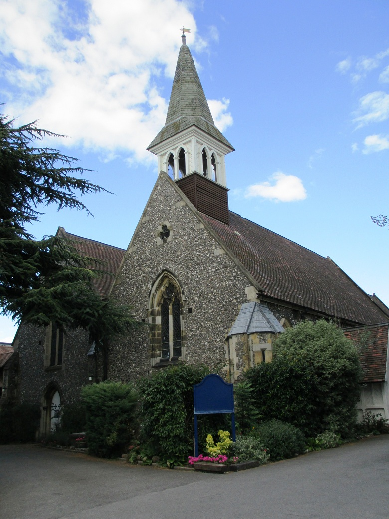 Christ Church Barnet