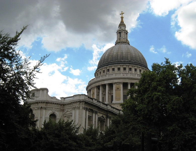 St Pauls cathedral 780