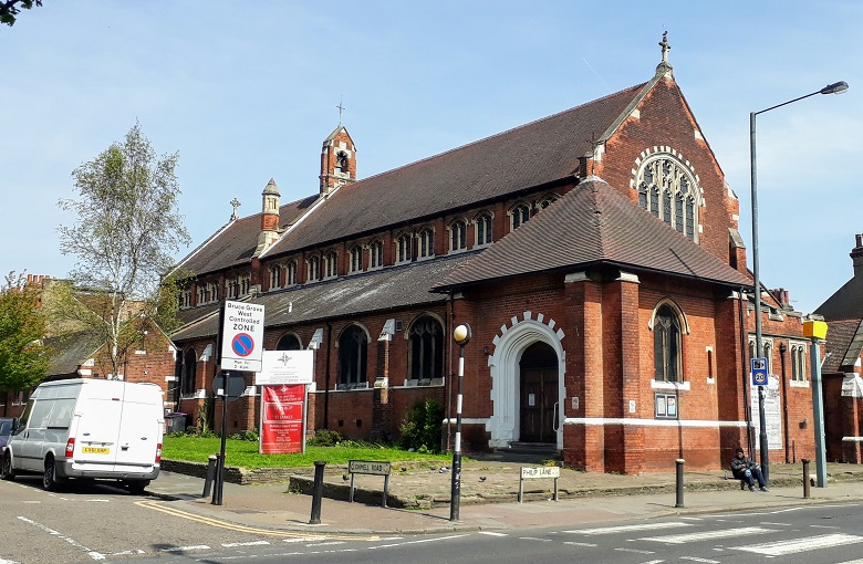 St Philip the Apostle Philip Lane Tottenham